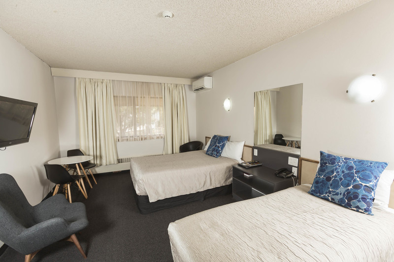 Belconnen Way Motel and Serviced Apartments - Bundaberg Accommodation