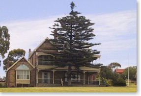 Boston House Motel - Bundaberg Accommodation