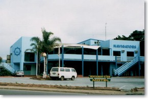 Lincoln Navigators Inn - Bundaberg Accommodation