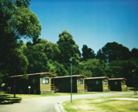 Katoomba Falls Caravan Park - Bundaberg Accommodation