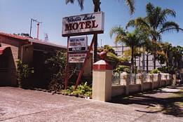Wallis Lake Motel - Bundaberg Accommodation