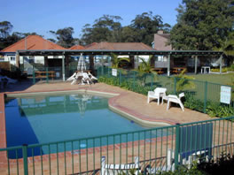 Gallipoli Court - Bundaberg Accommodation