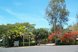 Mareeba Riverside Caravan Park - Bundaberg Accommodation