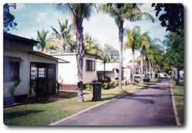 Finemore Tourist Park - Bundaberg Accommodation