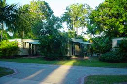 Cardwell Van Park - Bundaberg Accommodation