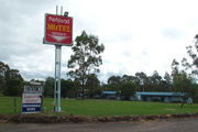 Parkland Motel - Bundaberg Accommodation