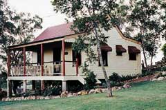Mango Hill B and B - Bundaberg Accommodation