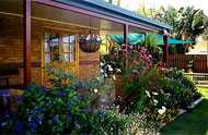 Cairns Bed and Breakfast