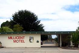 Millicent Motel - Bundaberg Accommodation