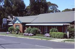 Hepburn Springs Motor Inn - Bundaberg Accommodation