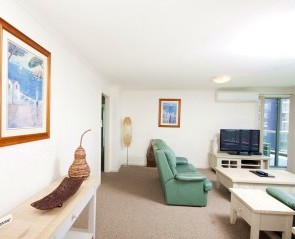 Sails Apartments - Bundaberg Accommodation