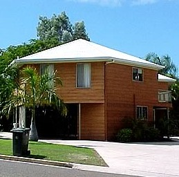 Boyne Island Motel and Villas - Bundaberg Accommodation
