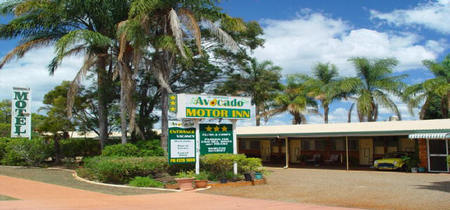 Avocado Motor Inn - Bundaberg Accommodation