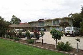 Big River Motel - Bundaberg Accommodation