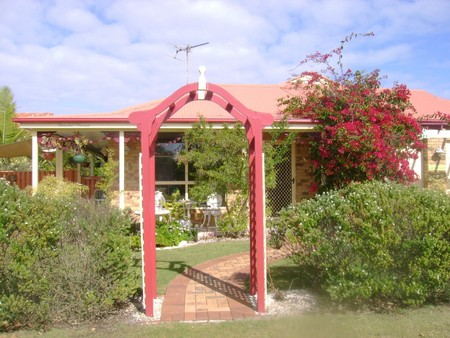 Angels Beach Lodge - Bundaberg Accommodation