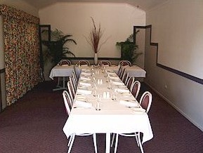 The Great Eastern Motor Inn - Bundaberg Accommodation
