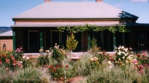 Old Wallinga Country - Bundaberg Accommodation