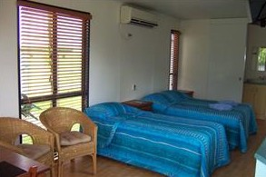August Moon Caravan Park - Bundaberg Accommodation