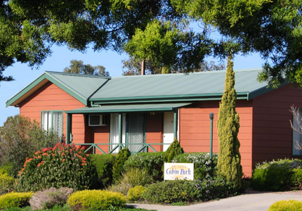 Port Lincoln Cabin Park - Bundaberg Accommodation