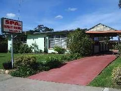 Stratford Motel - Bundaberg Accommodation