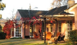 Belltrees Country House - Bundaberg Accommodation
