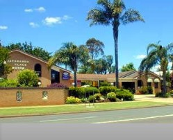 Jacaranda Place Motor Inn - Bundaberg Accommodation