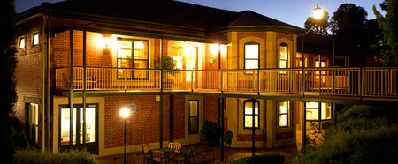 Clare Country Club - Bundaberg Accommodation