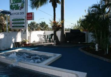 Siesta Villa Motel - Bundaberg Accommodation