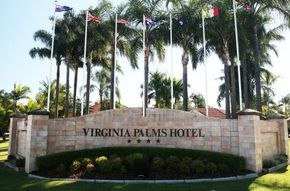 Brisbane International - Virginia - Bundaberg Accommodation