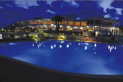 Absolute Beachfront Opal Cove Resort - Bundaberg Accommodation