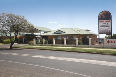 Across Country Motor Inn - Bundaberg Accommodation
