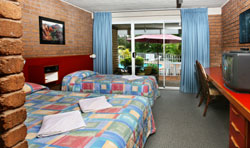 Aquajet Motel - Bundaberg Accommodation