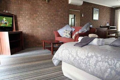 Bayside Motel - Bundaberg Accommodation