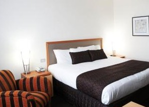 Quality Hotel On Olive - Bundaberg Accommodation