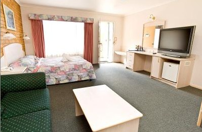 Comfort Inn Big Windmill - Bundaberg Accommodation