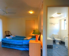 Blue Waters Motel - Bundaberg Accommodation