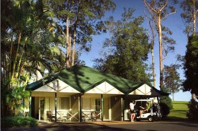 Bonville International Golf Resort - Bundaberg Accommodation