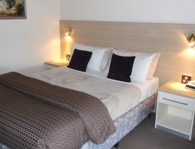 Hamiltons Townhouse Motel - Bundaberg Accommodation