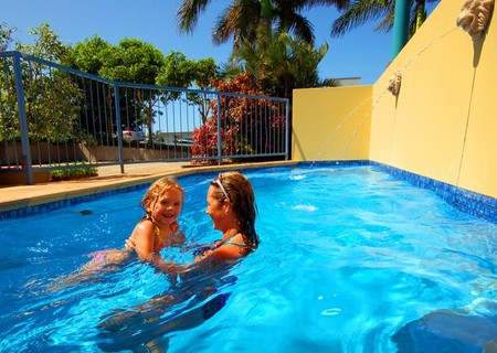 Caribbean Motel - Bundaberg Accommodation