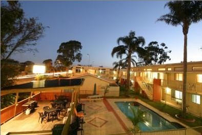 Kelanbri Holiday Apartments - Bundaberg Accommodation