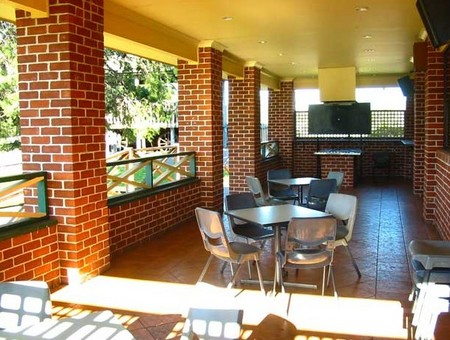 Cobargo Hotel Motel - Bundaberg Accommodation