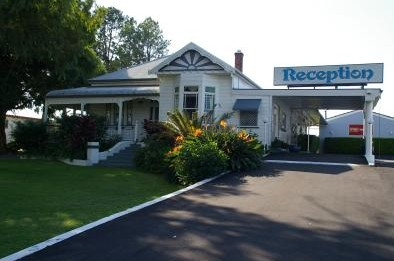 Colonial Court Motor Inn - Bundaberg Accommodation