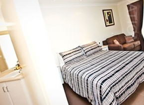 Coomealla Club Motel - Bundaberg Accommodation