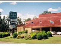 Quality Inn Charbonnier Hallmark - Bundaberg Accommodation
