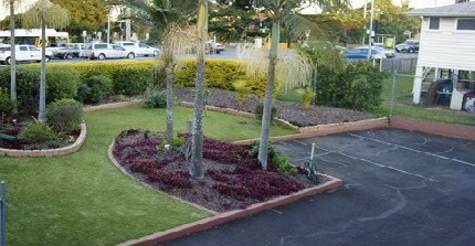 Lancaster Court Motel - Bundaberg Accommodation