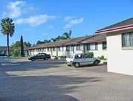 Hanging Rock Family Motel - Bundaberg Accommodation