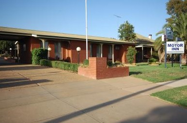 Junction Motor Inn - Bundaberg Accommodation