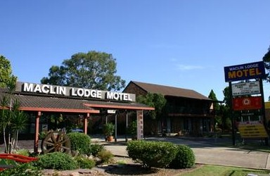 Maclin Lodge Motel - Bundaberg Accommodation