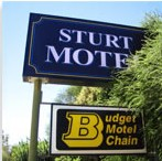 Sturt Motel - Bundaberg Accommodation
