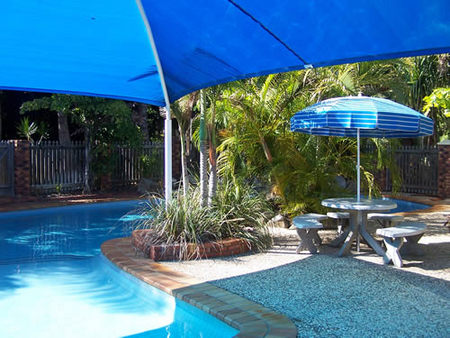 Palm Valley Motel and Holiday Units - Bundaberg Accommodation
